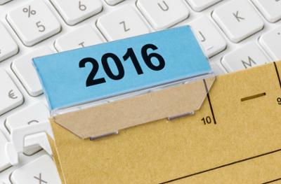 2016 sales plan
