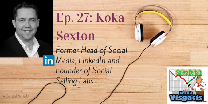Social Selling Podcast