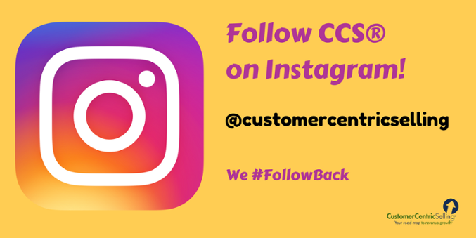 Follow CCS® on Instagram!