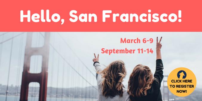 San Francisco Sales Workshops