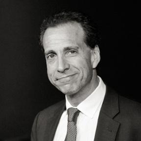 Keith Rosen