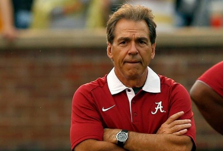 sales lessons from Nick Saban