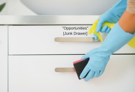 sales tips for qualifying opportunities and sales pipeline