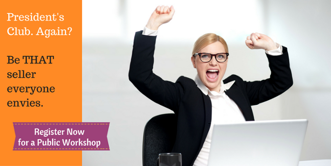 sales training workshops