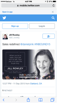 Rowley-tweet