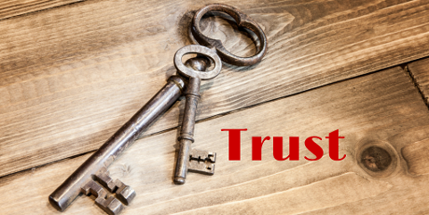 trust in sales forecasts