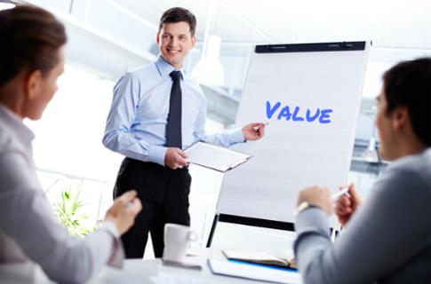 sales tips for understanding value