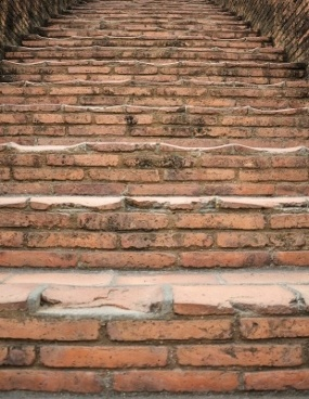 bottom-stair