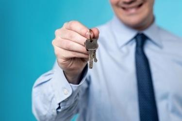 give-keys