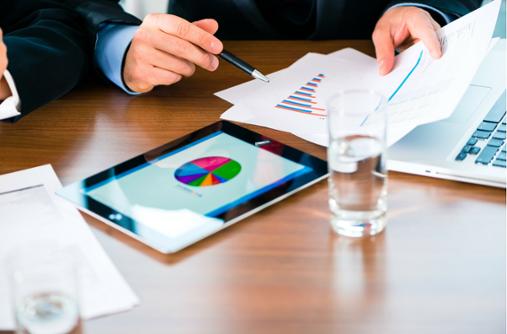 B2B Companies Increasing Revenue