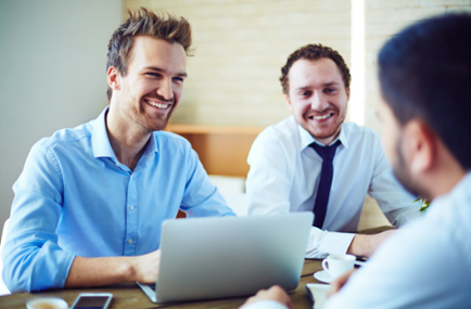sales tips for earning respect with buyers