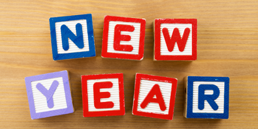 sales tips for success in the new year