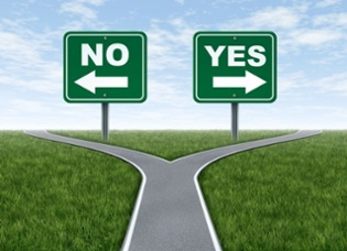 sales tips for avoiding no decision