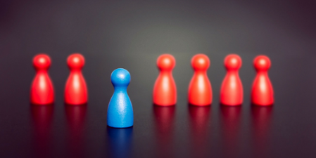 sales tips to stand out from competitors