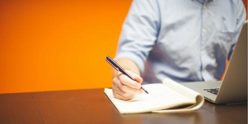 Writing RFP